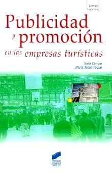 PUBLICIDAD Y PROMOCION EN LAS EMPRESAS TURISTICAS