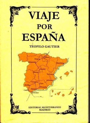 VIAJE POR ESPAÑA (FACSIMILAR)