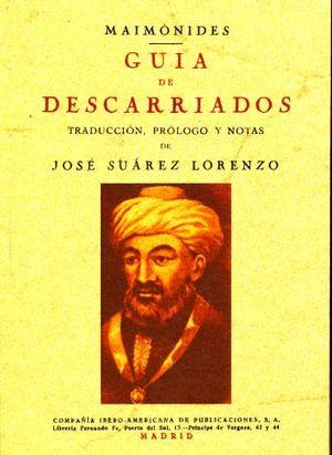 GUIA DE DESCARRIADOS (FACSIMILAR)