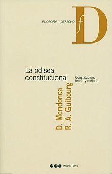 ODISEA CONSTITUCIONAL, LA