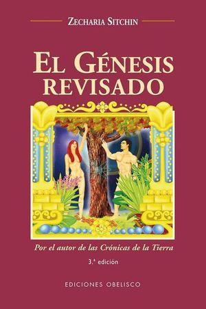 GENESIS REVISADO