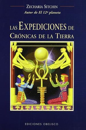 EXPEDICIONES DE CRONICAS DE LA TIERRA, LAS