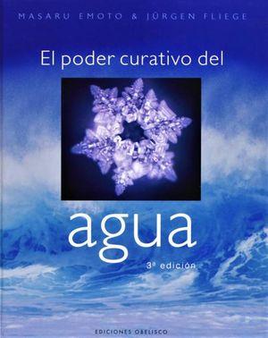 PODER CURATIVO DEL AGUA, EL / PD.