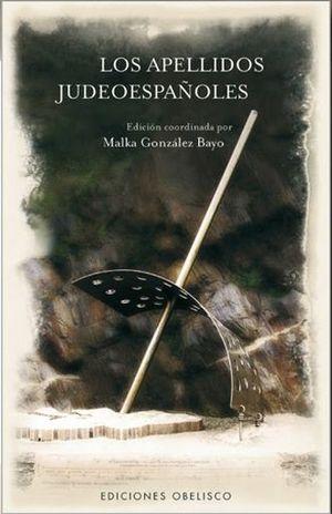 APELLIDOS JUDEOESPAÑOLES, LOS