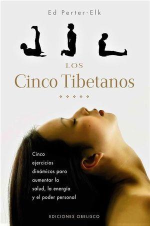 CINCO TIBETANOS, LOS / PD.