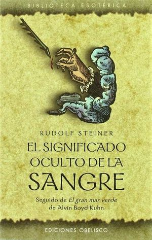 SIGNIFICADO OCULTO DE LA SANGRE, EL