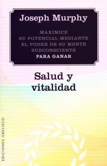 SALUD Y VITALIDAD