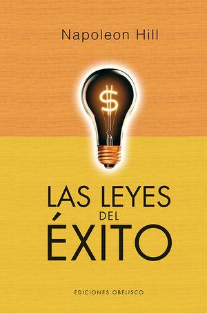 LEYES DEL EXITO, LAS / PD.