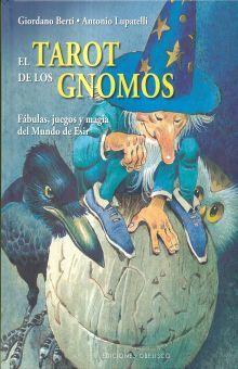 TAROT DE LOS GNOMOS, EL / PD.