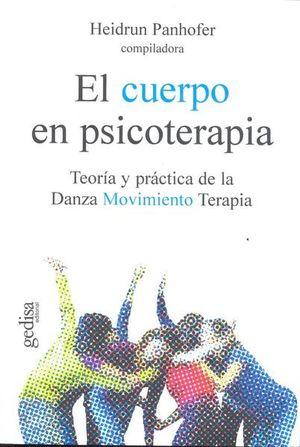 CUERPO EN PSICOTERAPIA, EL