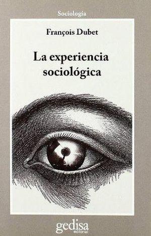 EXPERIENCIA SOCIOLOGICA, LA
