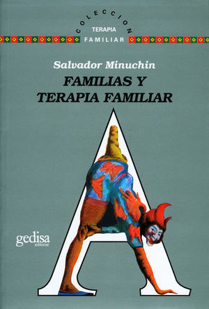 FAMILIAS Y TERAPIA FAMILIAR / 2 ED.