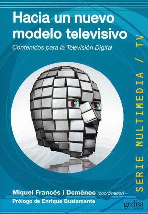 Hacia un nuevo modelo televisivo