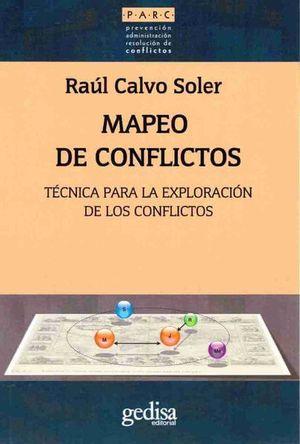 MAPEO DE CONFLICTOS. TECNICA PARA LA EXPLORACION DE LOS CONFLICTOS