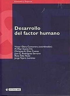 DESARROLLO DEL FACTOR HUMANO