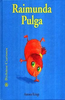 RAIMUNDA PULGA / PD.