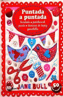 PUNTADA A PUNTADA / PD.