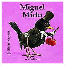 MIGUEL MIRLO / PD.