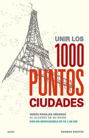 UNIR LOS 1000 PUNTOS CIUDADES