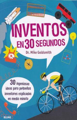 INVENTOS EN 30 SEGUNDOS