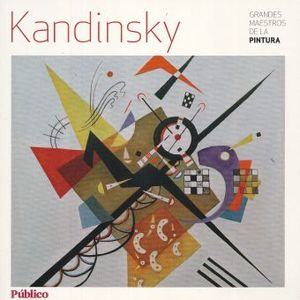 KANDINSKY / GRANDES MAESTROS DE LA PINTURA