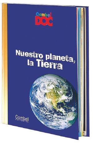 NUESTRO PLANETA LA TIERRA / PD.