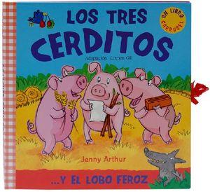 TRES CERDITOS Y EL LOBO FEROZ, LOS / PD.