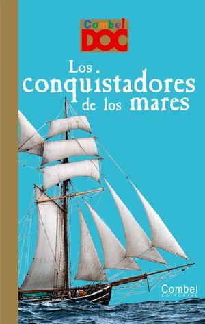 CONQUISTADORES DE LOS MARES, LOS / PD.