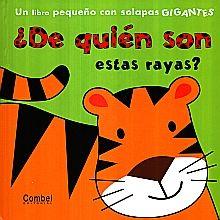 DE QUIEN SON ESTAS RAYAS / PD.