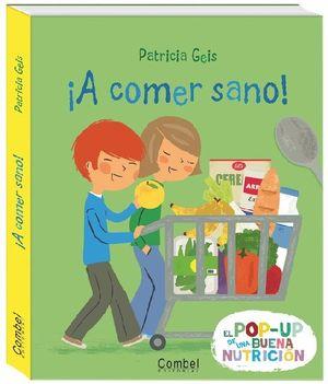 A COMER SANO / PD.