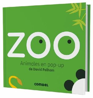 ZOO. ANIMALES EN POP UP / PD.