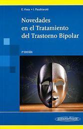 NOVEDADES EN EL TRATAMIENTO DEL TRASTORNO BIPOLAR / 3 ED.