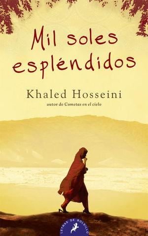 MIL SOLES ESPLENDIDOS / 4 ED.