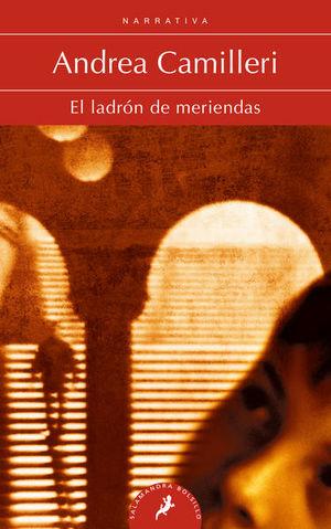 LADRON DE MERIENDAS, EL / 2 ED.