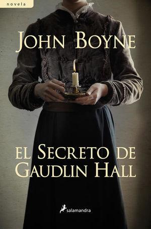 SECRETO DE GAUDLIN HALL, EL