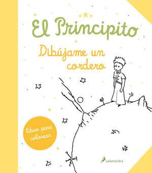 PRINCIPITO, EL . DIBUJAME UN CORDERO