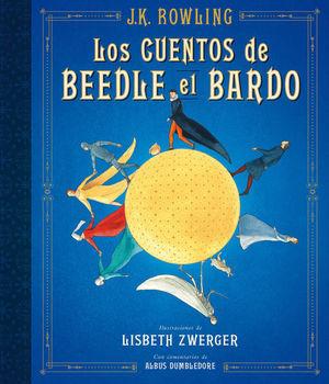 CUENTOS DE BEEDLE EL BARDO, LOS / PD.