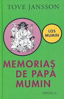 MEMORIAS DE PAPA MUMIN / PD.