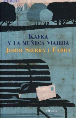 KAFKA Y LA MUÑECA VIAJERA / 23 ED.