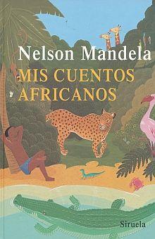 MIS CUENTOS AFRICANOS / PD.