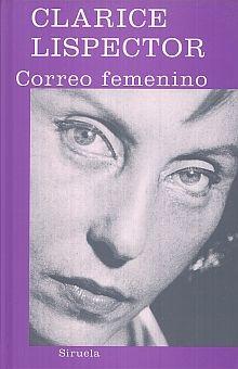CORREO FEMENINO / PD.