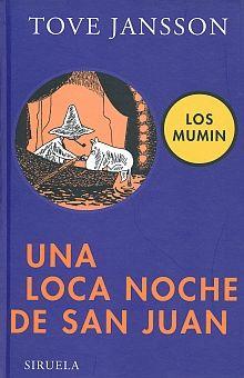 UNA LOCA NOCHE DE SAN JUAN / PD.