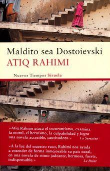 MALDITO SEA DOSTOIEVISKI