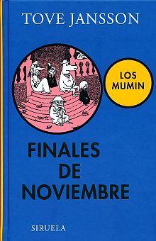 FINALES DE NOVIMBRE / PD.