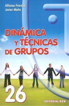 DINAMICA Y TECNICAS DE GRUPOS