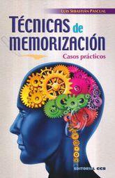 TECNICAS DE MEMORIZACION
