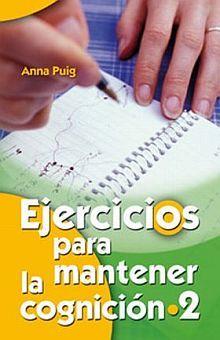 EJERCICIOS PARA MANTENER LA COGNICION 2