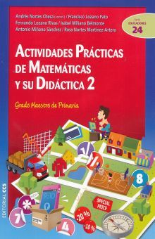 ACTIVIDADES PRACTICAS DE MATEMATICAS Y SU DIDACTICA 2