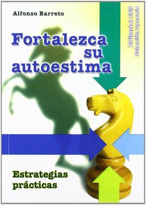 FORTALEZCA SU AUTOESTIMA