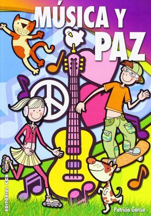 MUSICA Y PAZ